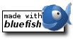 Bluefish - Quelltext-Editor